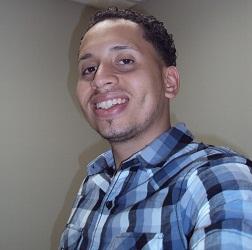 Eric Vega
