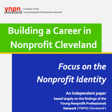 Building a Career in Nonprofit Cleveland