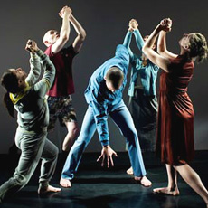 Inlet Dance Theater