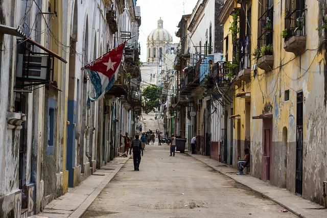 Photo: Havana, Cuba, © Flickr user Fotoffigrafie