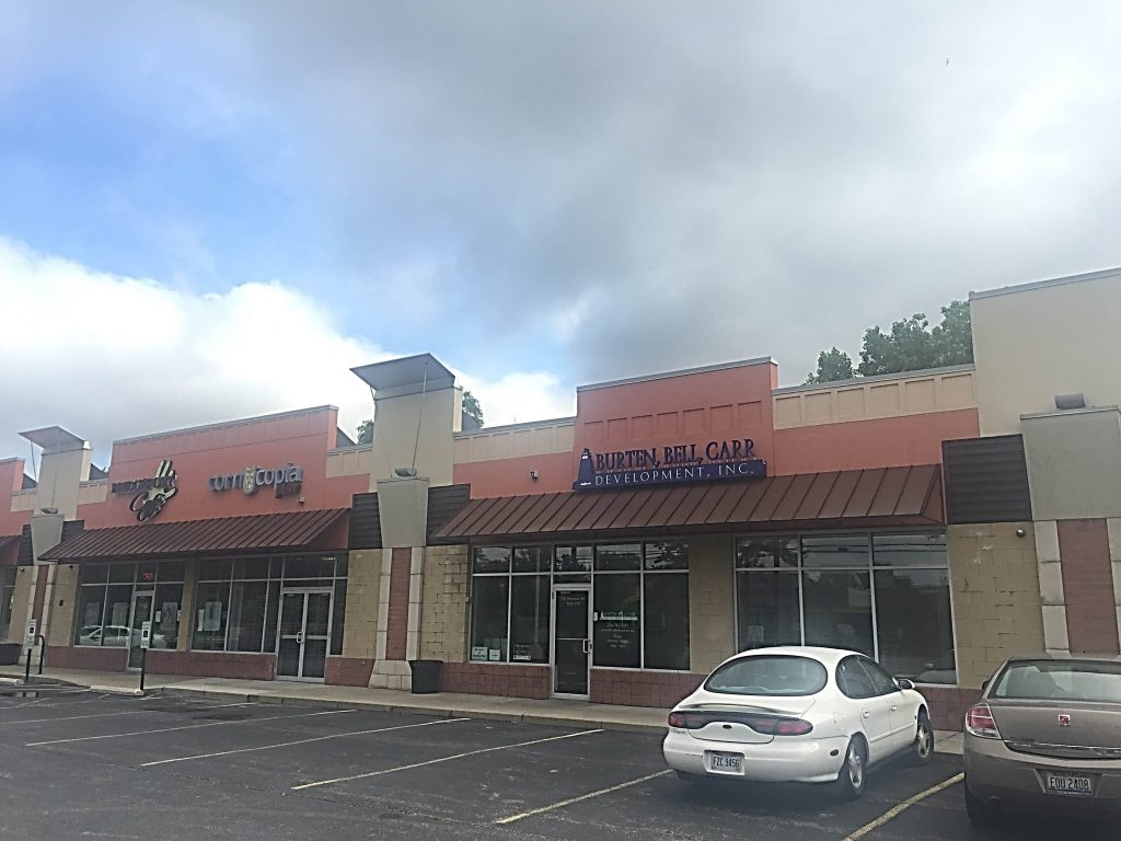 Burten, Bell, Carr Development Inc. Cleveland, Ohio