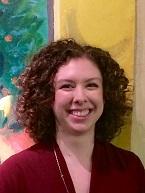 Iris Kleinman DANCECleveland summer internship