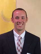 Scott King Cleveland Housing Network intern