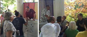 Chautauqua Institution Interfaith Lecture Series Cleveland Foundation