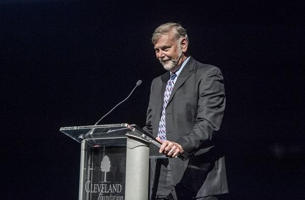 Executive Vice President Robert E. Eckardt
