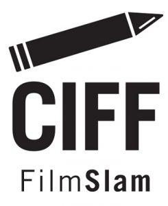 Cleveland International Film Festival Film Slam Logo