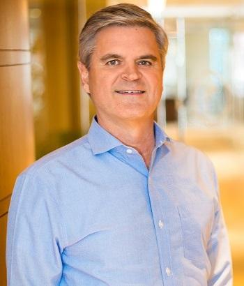 Photo of AOL co-founder Steve Case