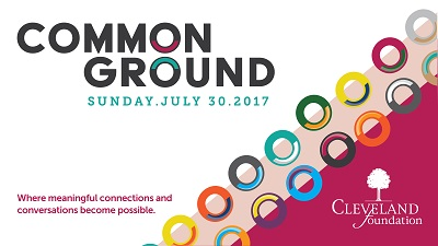 Logo for Common Ground Initiative