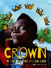 Crown cover art
