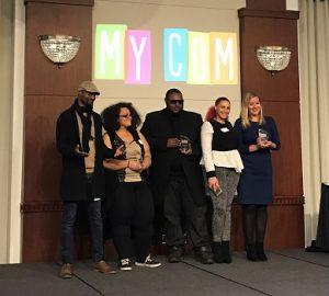 Posts - 2017 MyCom Youth Voice Awards - Business Award Winners