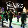 Skate Free on New Year's Eve