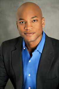 Wes Moore, Keynote Speaker